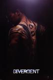 Divergent - Four Photo