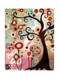 May Tree Lámina giclée por Natasha Wescoat