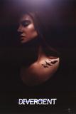 Divergent - Tris Plakater