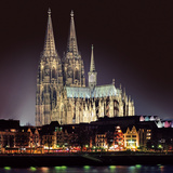 Pride of Cologne Plakater