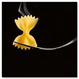 Farfalle Al Dente Art