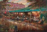 Café de Monde Prints by Ruane Manning