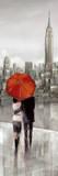 New York Stroll Kunstdrucke von Ruane Manning