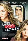 New York Minute - Ashley Olson, Kate Olson Posters