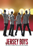Jersey Boys Broadway Poster Prints