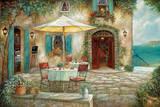 Casa d'Amore Posters par Ruane Manning