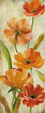 Flower Dance II Prints by Carol Robinson