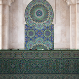 Casablanca Mosque Photographic Print