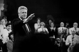 President Bill Clinton 1996 Archival Photo Poster Photo