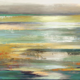 Evening Tide II - Mini Prints by Tom Reeves