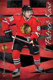 Patrick Kane Chicago Blackhawks Prints