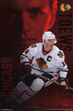 Jonathan Toews Chicago Blackhawks Prints
