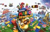 Super Mario 3D World Print
