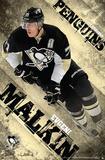 Evgeni Malkin Pittsburgh Penguins Posters