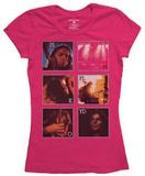 Juniors: Pink Floyd - Live Poster - T-shirt