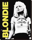 Blondie, Live Reprodukce na plátně