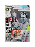 Gutes Licht, handsigniert Giclee Print by Holger Zimmermann