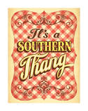 Southern Thang Posters by  Anderson Design Group