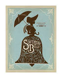 Southern Belle Posters by  Anderson Design Group