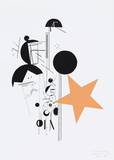 The Poor Man Rhapsody Reproduction pour collectionneurs par Damir Radovich