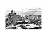 Chelsea with One World Trade Center View, Meatpacking District, Hudson River, Manhattan, New York Photographic Print by Philippe Hugonnard