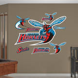 Delaware State Logo Wall Decal Wall Decal
