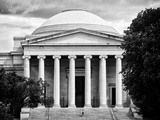 Architecture and Building, National Gallery of Art, Washington D.C, District of Columbia Photographic Print by Philippe Hugonnard