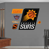 Phoenix Suns Logo Wall Decal Wall Decal