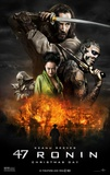 47 Ronin - Keanu Reeves Affiches