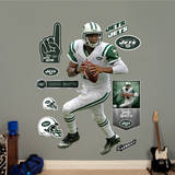 NFL New York Jets Geno Smith Wall Decal Wall Decal