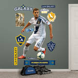 MLS Los Angeles Galaxy Robbie Rogers Wall Decal Wall Decal