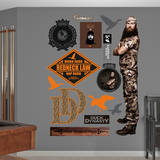 Duck Dynasty - Jase Robertson Wall Decal Wall Decal