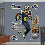 NFL St. Louis Rams Tavon Austin Wall Decal Wall Decal