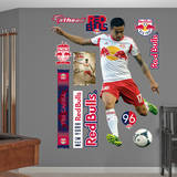 MLS Red Bull New York Tim Cahill Wall Decal Wall Decal