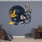 Cal Golden Bears Helmet Wall Decal Wall Decal