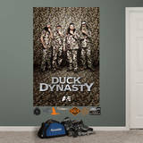 Duck Dynasty Mural Wall Decal Wall Decal