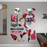NFL Arizona Cardinals Tyrann Mathieu Wall Decal Wall Decal