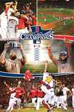 Boston Red Sox 2013 World Series Celebration Posters