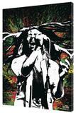 Bob Marley - Paint Splash Stretched Canvas Print