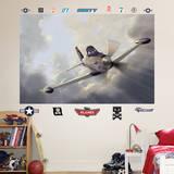 Disney Planes - Dusty Mural Wall Decal Wallstickers