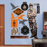 Duck Dynasty - Si Robertson Wall Decal Wall Decal