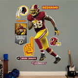 NFL Washington Redskins Brian Orakpo Wall Decal Wall Decal
