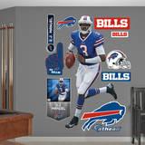 NFL Buffalo Bills E.J. Manuel Wall Decal Wall Decal