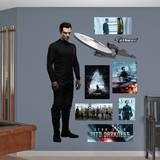 Khan: Star Trek - Into Darkness Wall Decal Wall Decal
