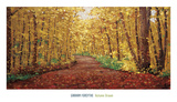 Autumn Dream Prints by Graham Forsythe