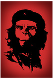 Ape Revolution Movie Plastic Sign Plastic Sign