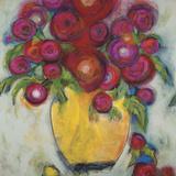 Keya's Bouquet Posters by Georgia Eider