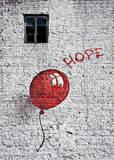 Hoffnung Kunstdruck