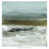 Beach Horizon Kunstdrucke von Heather Mcalpine