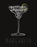 Margarita Prints by Stephen Fowler